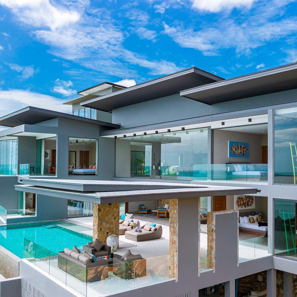Photography Services Koh Samui Real Estate Thailand