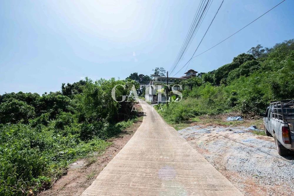 Land for sale Rawai - Phuket