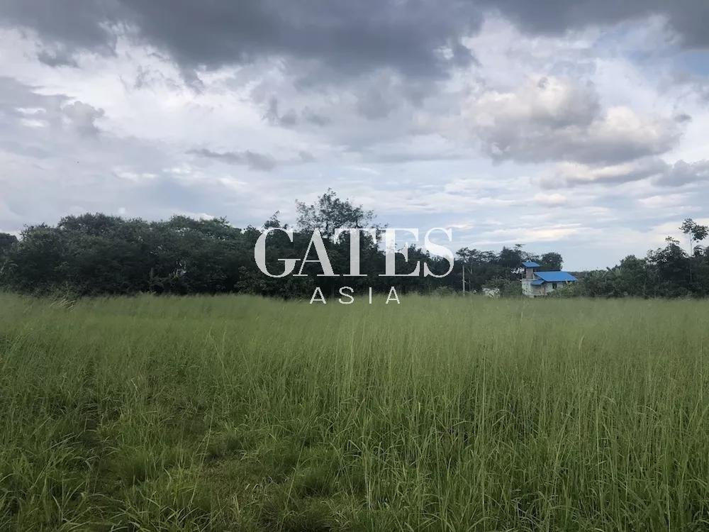 Beautiful land for sale in Chalong