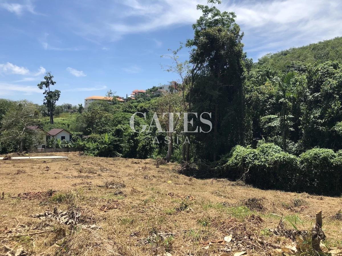 Land plots for sale in Rawai - Phuket