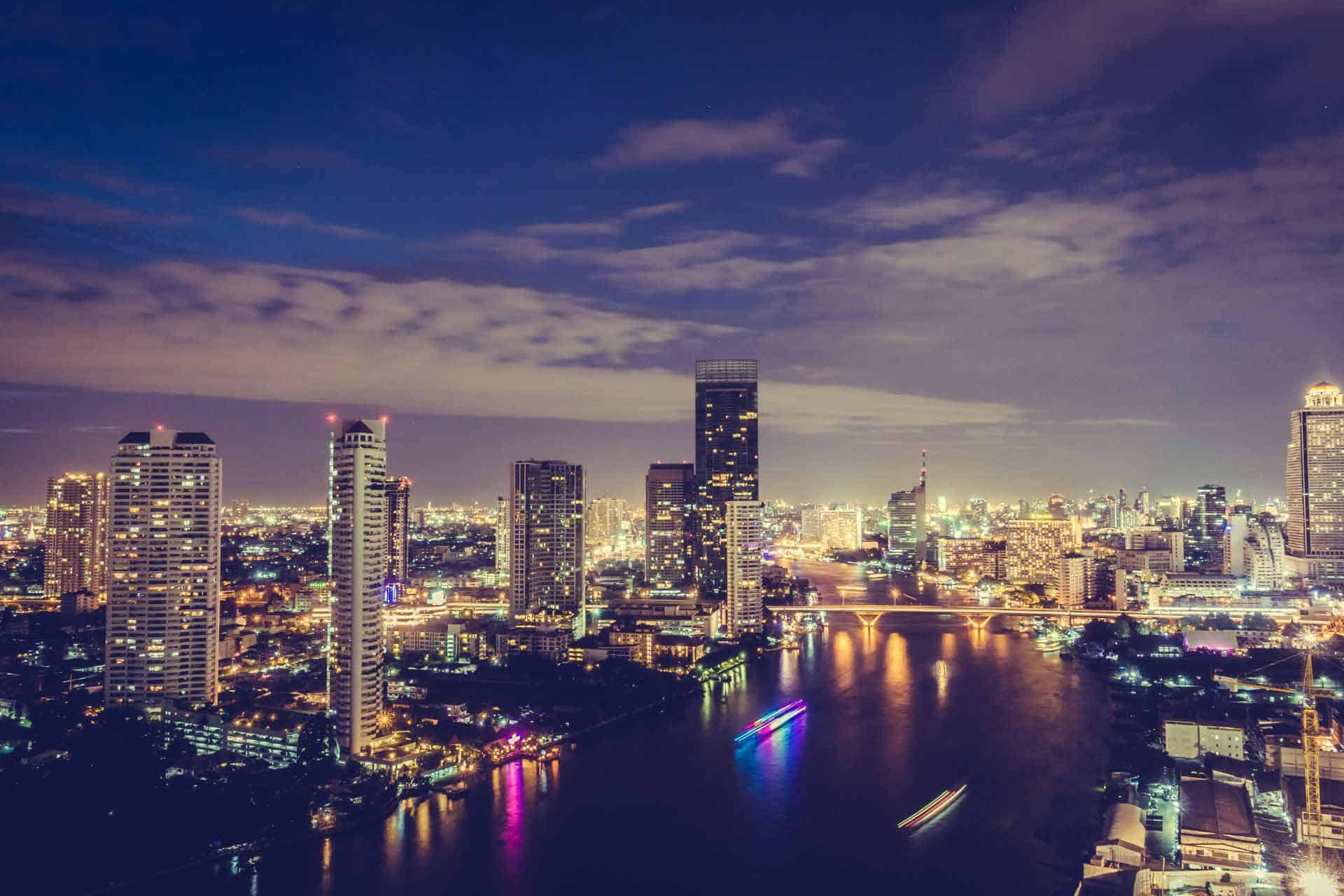 Gates Asia Real Estate Bangkok Koh Samui Phangan Hua Hin Chiang Mai Phuket