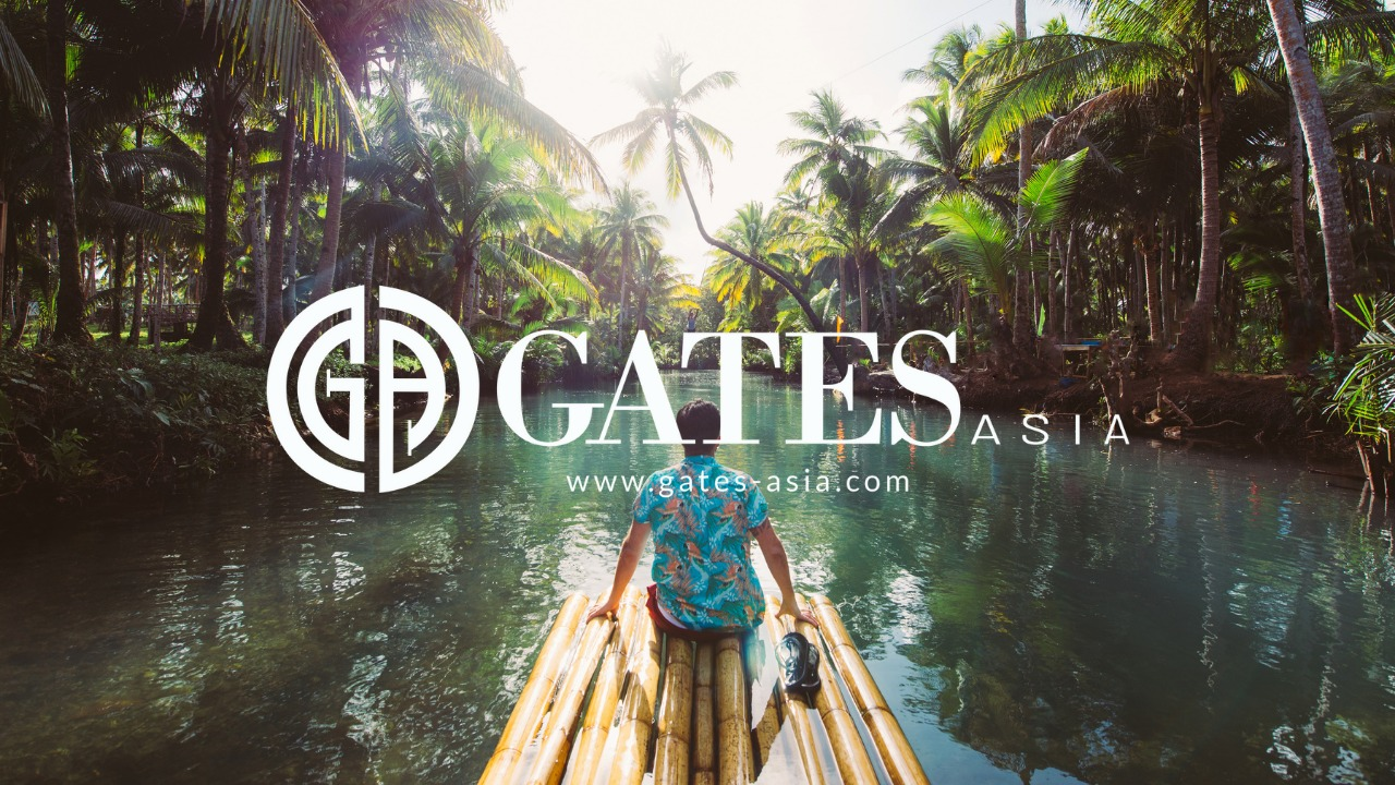 Gates Asia real estate agency in thailand - Videos of our properties